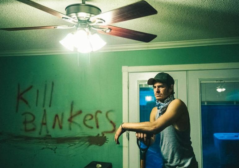 '99 Homes' Trailer: Michael Shannon & Andrew Garfield Mine The Darkest Depths Of The Foreclosure Industry