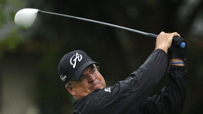 Stricker still hasn't ruled out Ryder Cup just yet