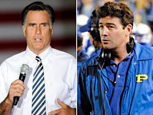 Friday Night Lights Creator Peter Berg Slams Romney Campaign for Stealing Slogan