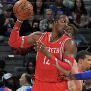 Nightly Notable - Dwight Howard
