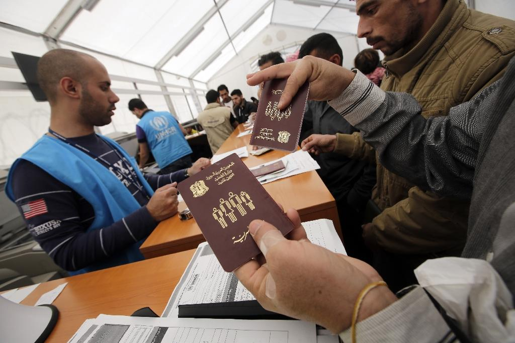 Syria changes passport rules for citizens abroad