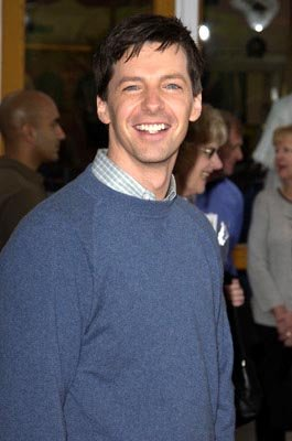 Premiere: Sean Hayes at the LA premiere of Universal's Dr. Seuss' The Cat in the Hat - 11/8/2003