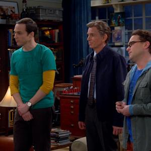 The Big Bang Theory - A Doctor In Love