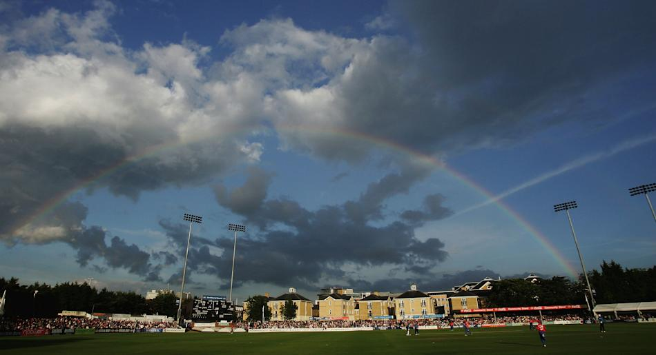 Twenty20 Cup: Essex Eagles v Sussex Sharks