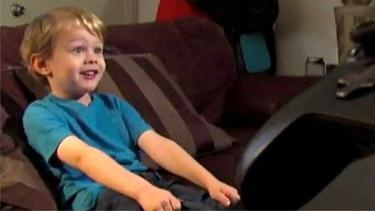 Five-year-old boy finds Xbox security bug
