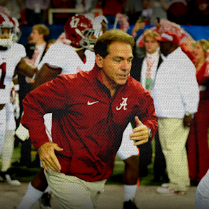 Addressing Alabama's Off-Field Issues
