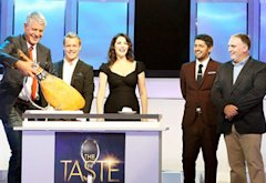 The Taste | Photo Credits: Adam Taylor/ABC