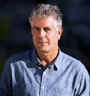 CNN's 'Anthony Bourdain Parts Unknown' Debuts Strong