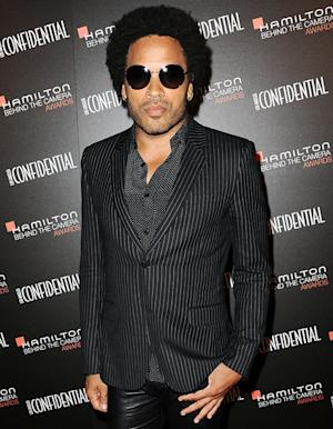 Lenny Kravitz: 25 Things You Don't Know About Me