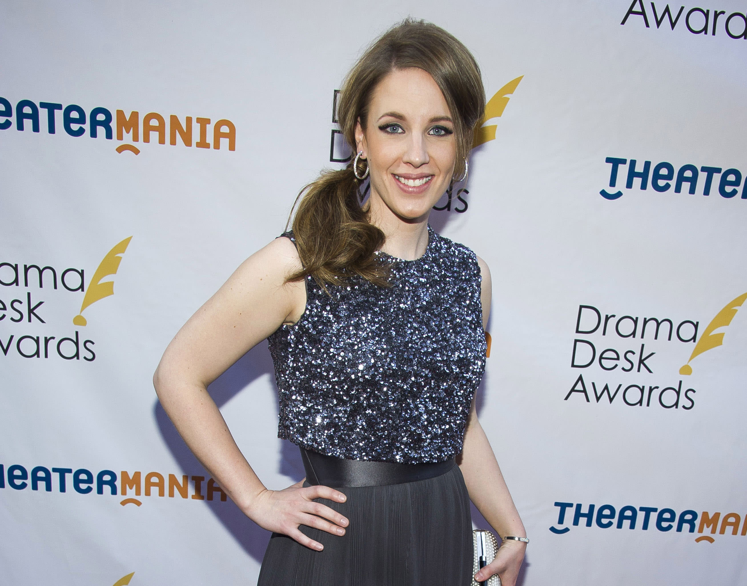 Musical 'Waitress' to star Jessie Mueller on Broadway