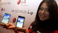 LG Electronics Singkirkan Apple di AS