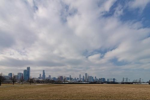 Linkage: Niketown For Sale; Ice Rink Returning to Wrigley Field; More