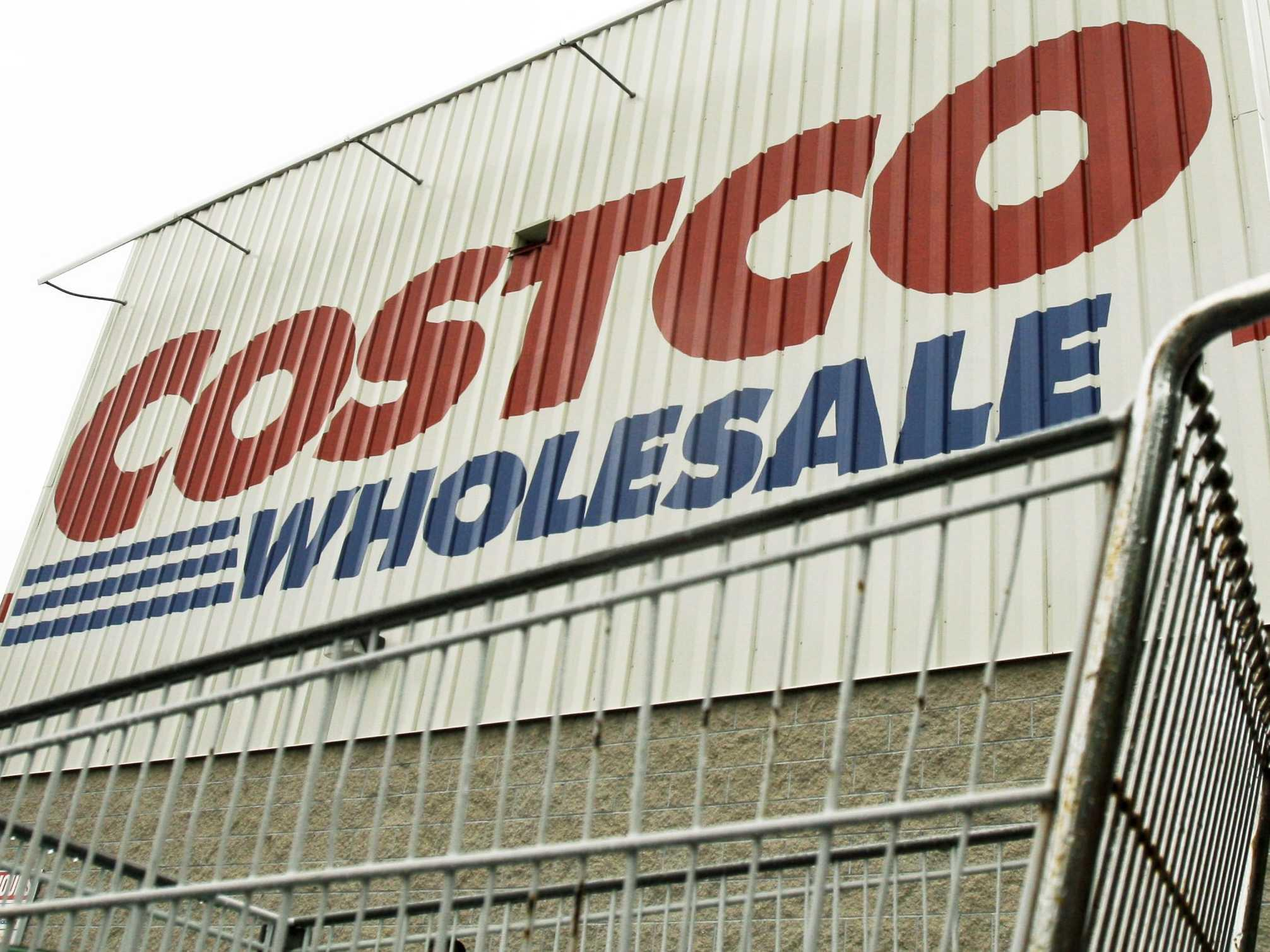 Costco is replacing American Express with Visa and Citi