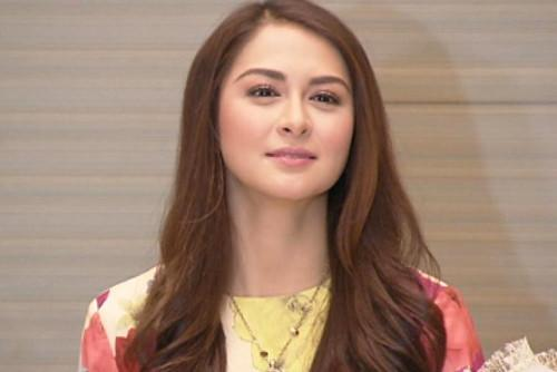 Marian Rivera: God has given me so much!