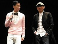 Nick Cheung & Dante Lam to film another movie