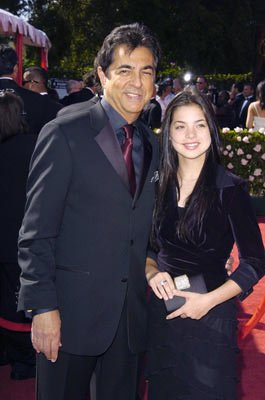 Joe Mantegna 56th Annual Emmy Awards - 9/19/2004