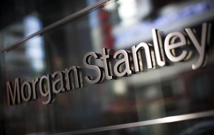 Morgan Stanley to pay $2.6 billion to settle mortgage-bond claims