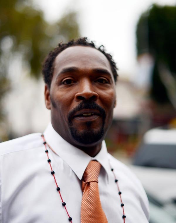 Rodney King: Dead At 47 - Yahoo! omg!
