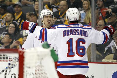 Rangers vs. Penguins Game 4 results: New York comes back to win in overtime