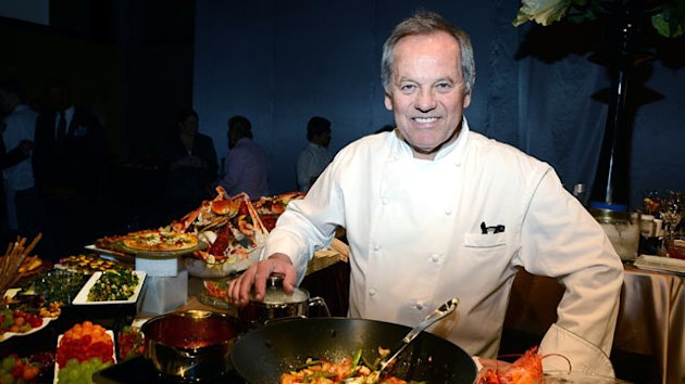 Governor&#39;s Ball Menu 2013: Stars to Dine on Kobe Burgers and Vegan Pizza (ABC News)