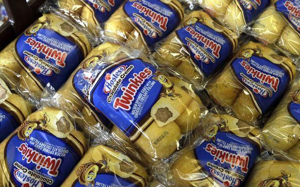Can Wal-Mart Save the Twinkie?