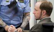Breivik: Childhood Shaped Views On Muslims