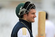 Graeme Smith says he remains 'committed to the Proteas and my international career'