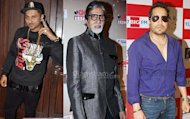 After Honey Singh, Amitabh Bachchan to groove with Mika Singh