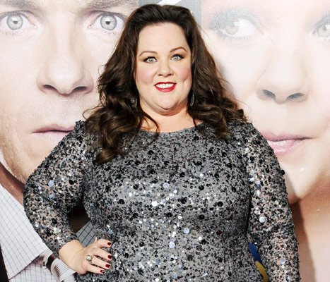 Melissa McCarthy Identity&nbsp;&hellip;