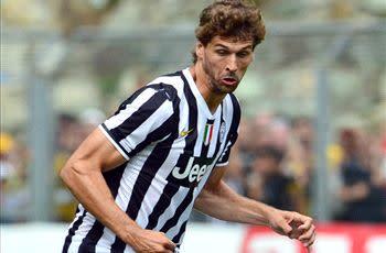 Llorente: I need time to adapt at Juventus