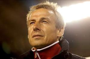 Klinsmann inspired by challenge of overtaking Mexico