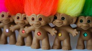 DreamWorks Animation Acquires Troll Dolls IP