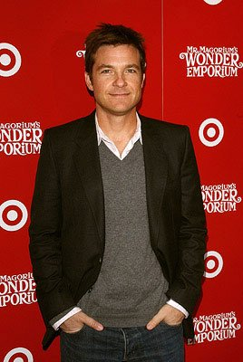 Jason Bateman at the New York City premiere of Fox Walden's Mr. Magorium's Wonder Emporium