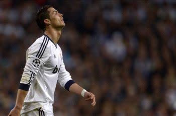 Ronaldo's representative unsure of Real Madrid star's future