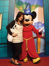 jenna mahoney mickey mouse disney world
