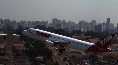 LATAM Airlines says no Brazil sales impact yet from Zika worries
