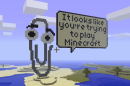 Notch doesn't make Minecraft anymore