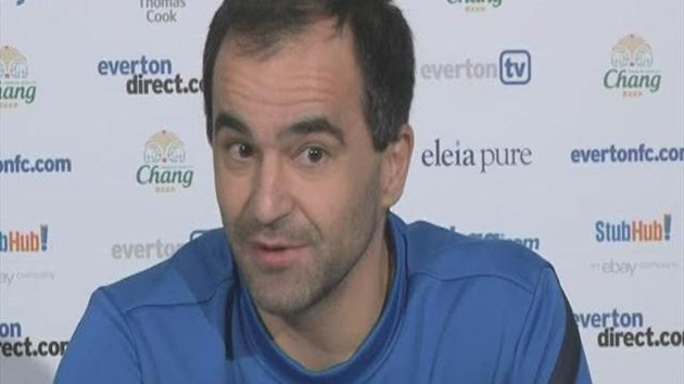 Martinez - our home games are key