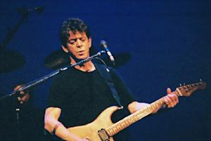 Lou Reed, 'Walk on the Wild Side' Singer, Dead at 71