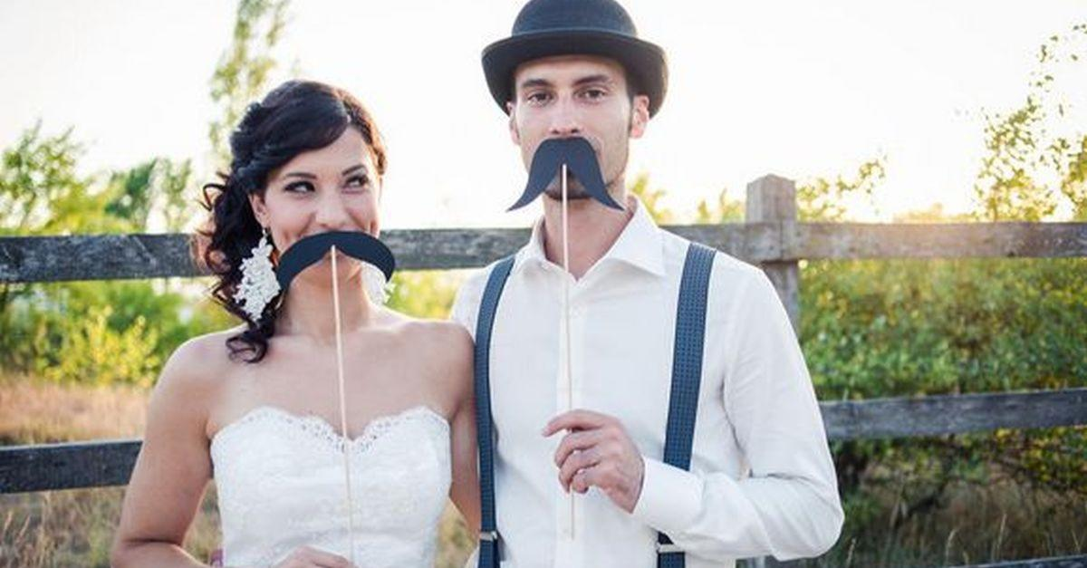 Photobooth Package For Your Wedding at 50% off