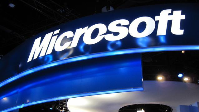 Microsoft misses Q4 estimates with earnings of $0.55 per share on $23.38 billion in sales