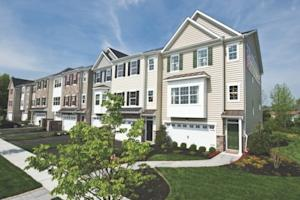Ryland Homes Introduces Mercer Court in Fairless Hills, PA