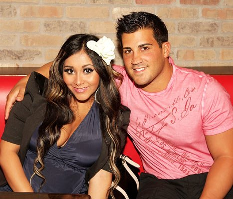 Snooki Is &quot;So In Love&quot; With Son Lorenzo Dominic