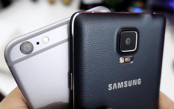 Pro photographers deliver the final word on which smartphone has the best camera