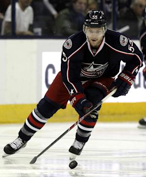 Blue Jackets don't mind all those who doubt them