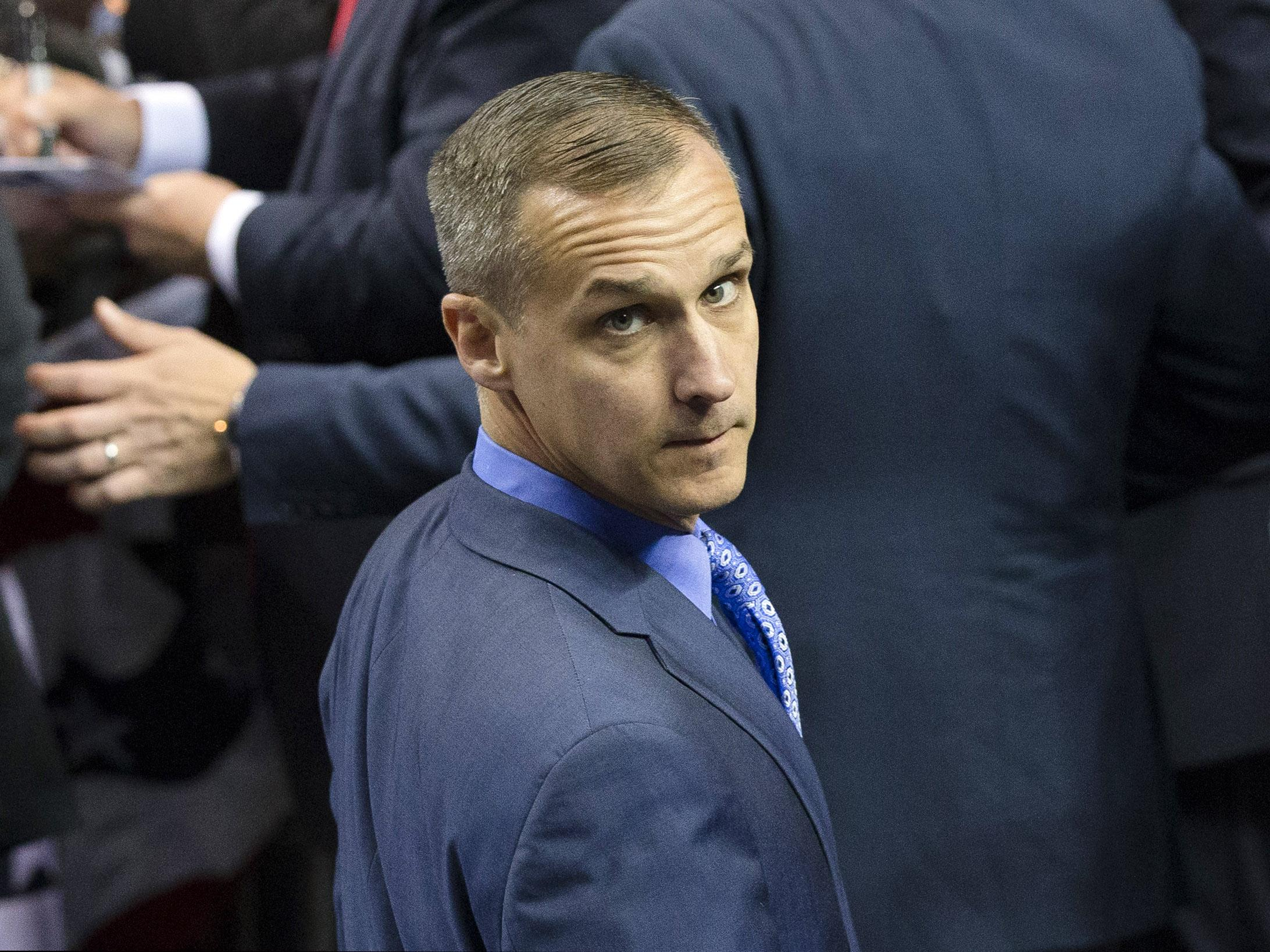 CNN's Lewandowski joins stable of former operatives on news