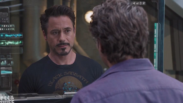 Let's Get Honest with 'The Avengers'