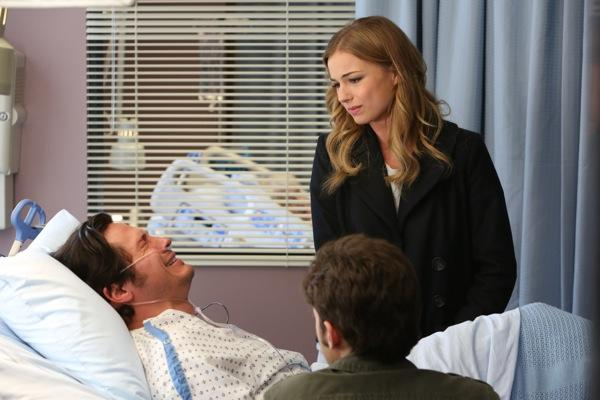 Exclusive Revenge First Look: Jack (Finally) Uncovers One of Emily's Deep, Dark Secrets!