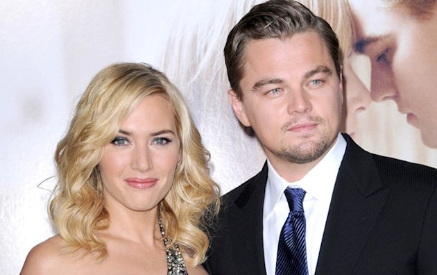 Kate Winslet critique le physique de Leonardo DiCaprio