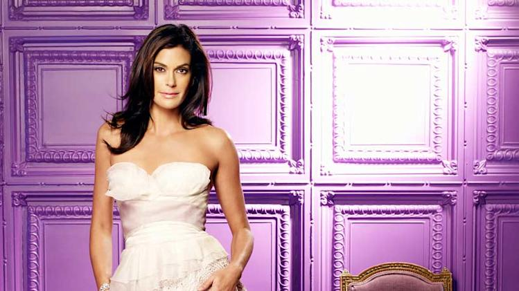 Teri Hatcher stars as Susan Mayer in Desperate Housewives.